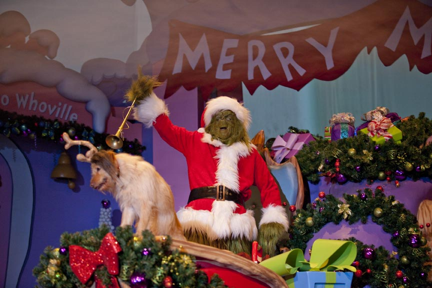 Christmas at Universal Orlando Resort | Christmas in Orlando